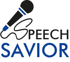The Speech Savior