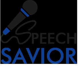 The Speech Savior